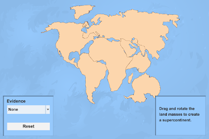 BuildingPangaea GIZMO on atom maps, learning about weather maps, forge maps, terra maps, raven maps, skype maps,