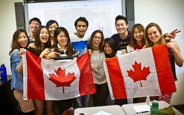 Trước khi du học Canada, du học sinh nên biết những điều này