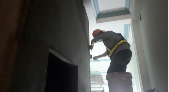 Nhu cầu xây nhà tăng trở lại khi dịch Covid năm 2020 được kiểm soát