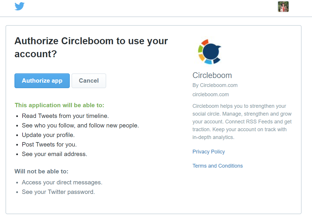 Why is Twitter asking users to reset their password - Circleboom Blog