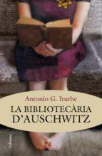 la bibliotecaria d auschwitz-antonio g. iturbe-9788466415392