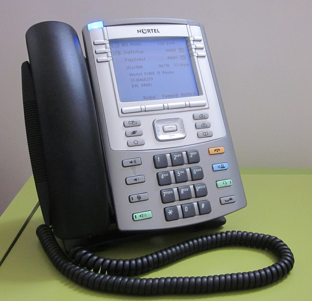 File:Nortel 1140E IP Phone.jpg - Wikipedia