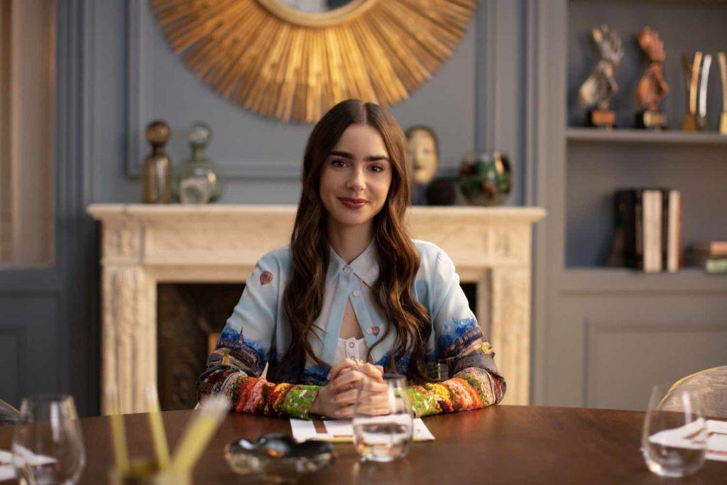 Emily en París Netflix