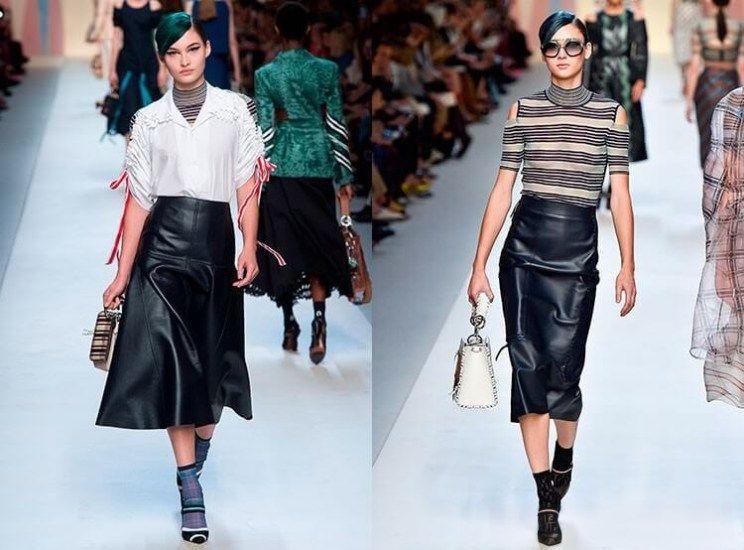 Fashionable Skirts Spring-Summer 2021 | afmu.net | Skirt fashion, Skirts,  Fashion