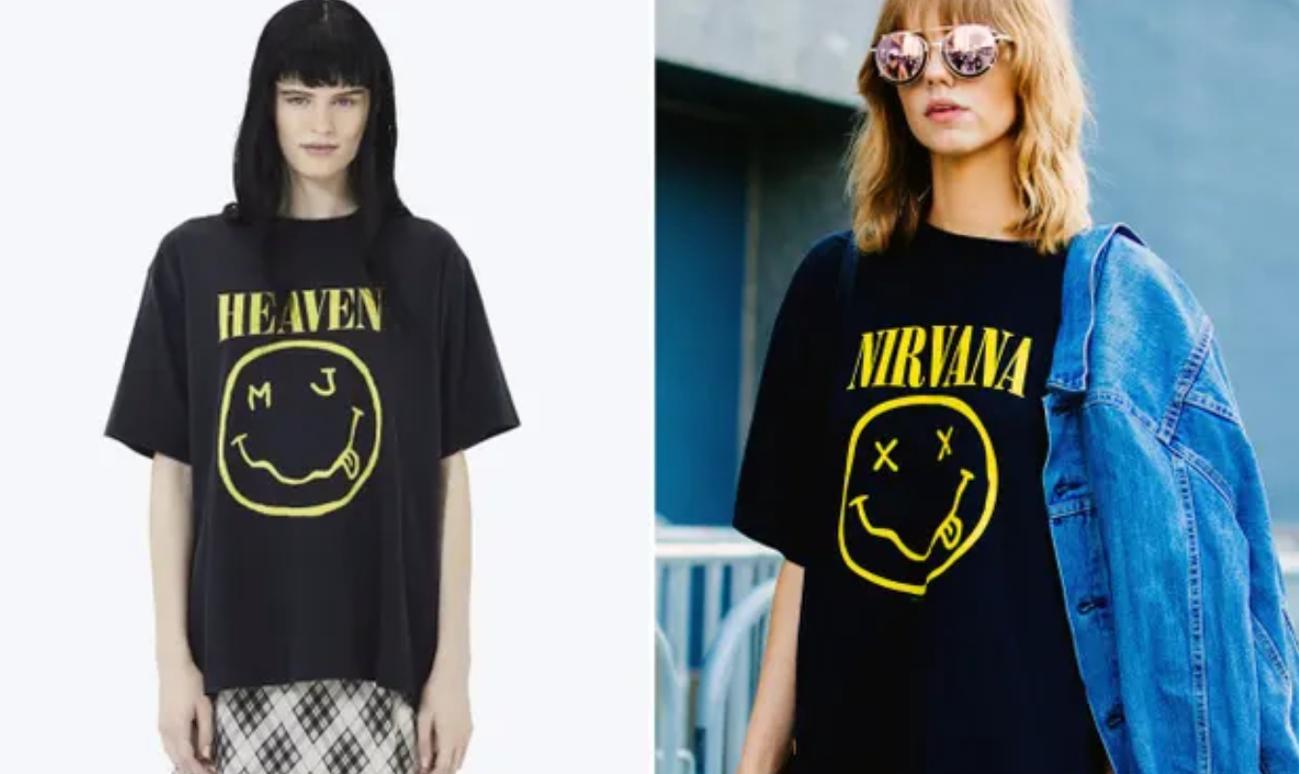 Imagen que contiene ropa, persona, camiseta, mujer  Descripción generada automáticamente