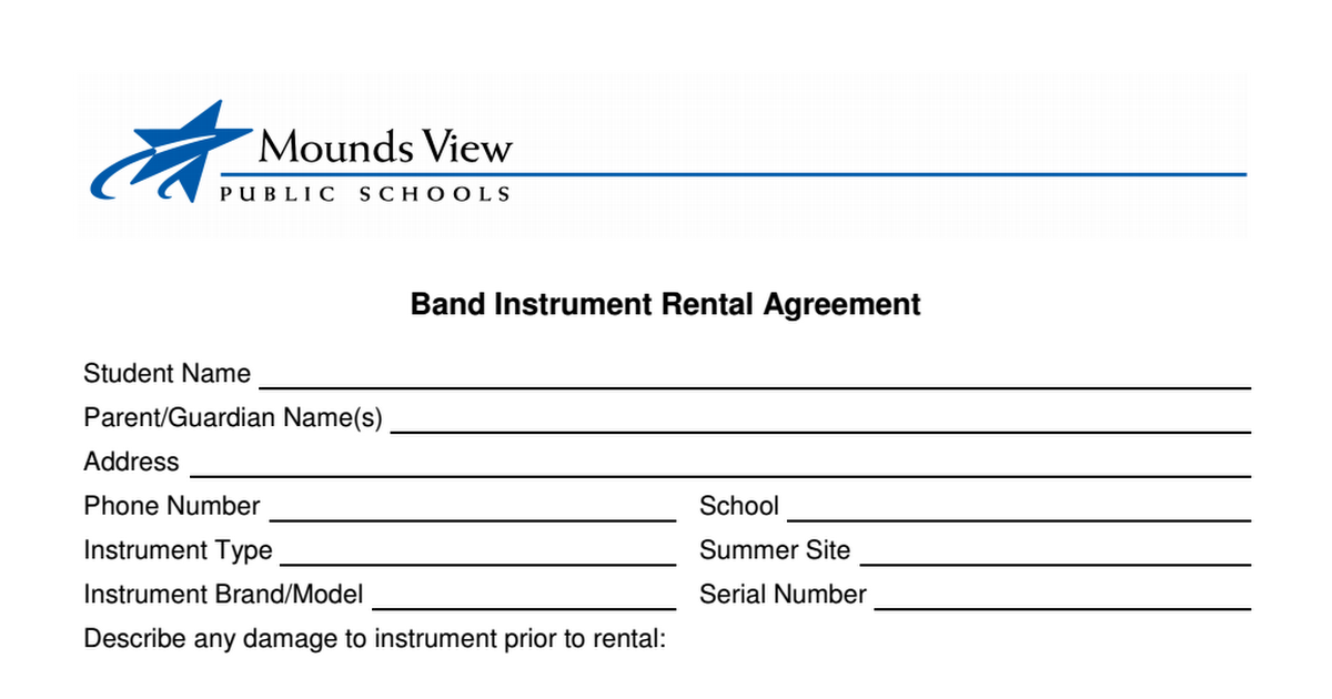 Rental Agreement 2017 Pdf Google Drive