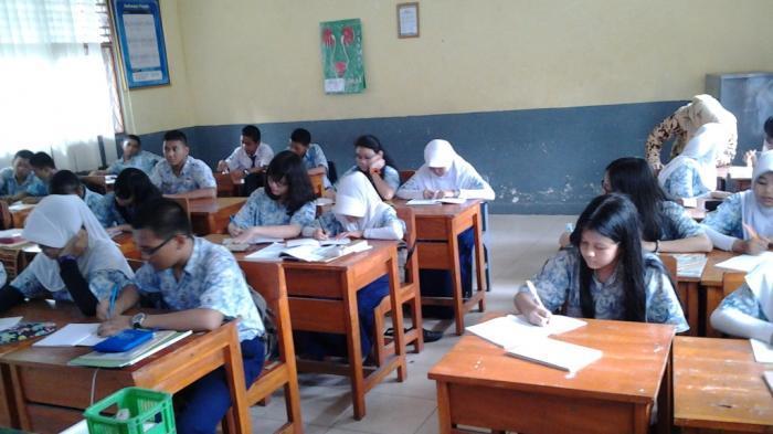 Wujud Bela Negara Di Kalangan Pelajar