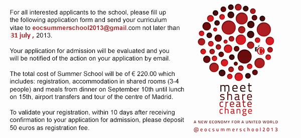 eocsummerschool2013@gmail.com