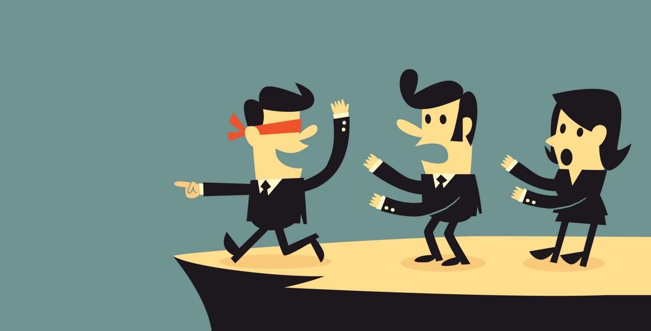 Estratégia para não ter 5 erros mais comuns que todo afiliado comete.
