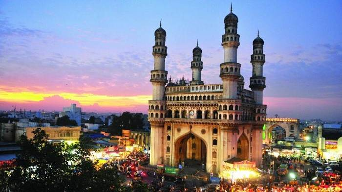 Image result for CHARMINAR.