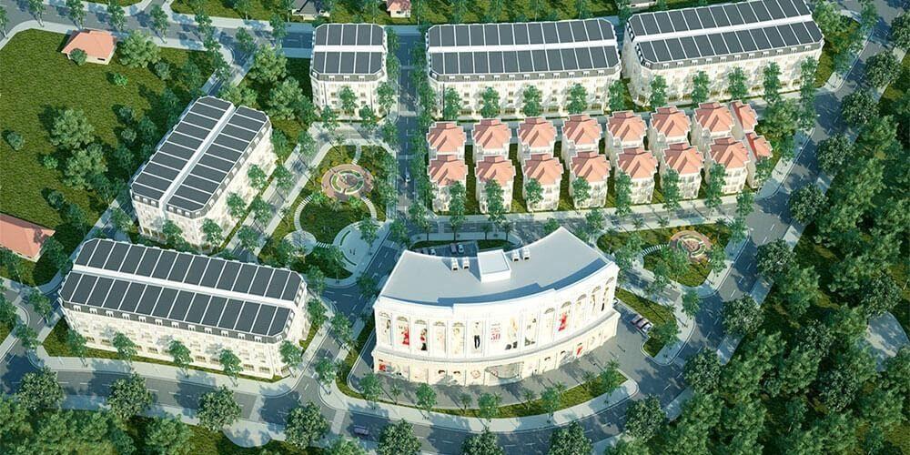 Các dự án đang triển khai của MCC Group được nhà đầu tư quan tâm