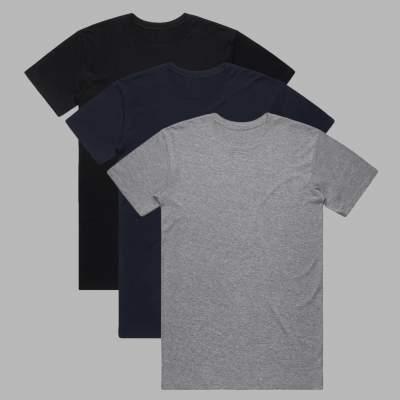 organic cotton t-shirts gift