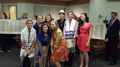 Jewish Holidays Simchat Torah