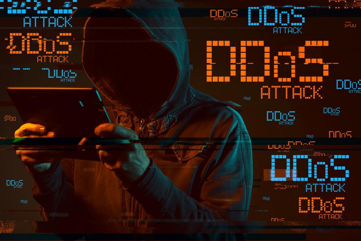 Chia sẻ về việc chống DDOS cho server