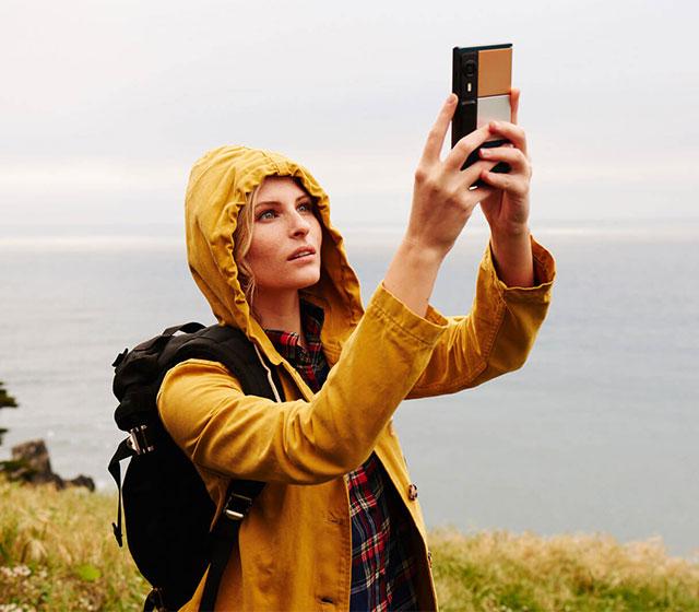 Google сообщил, когда ждать модульный смартфон Ara