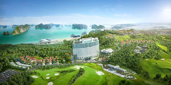 REVIEW VỀ CHẤT LƯỢNG PHÒNG NGHỈ TẠI FLC GRAND HOTEL HẠ LONG BAY 02