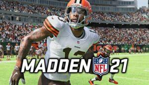 Madden NFL 21 Highly Compressed
