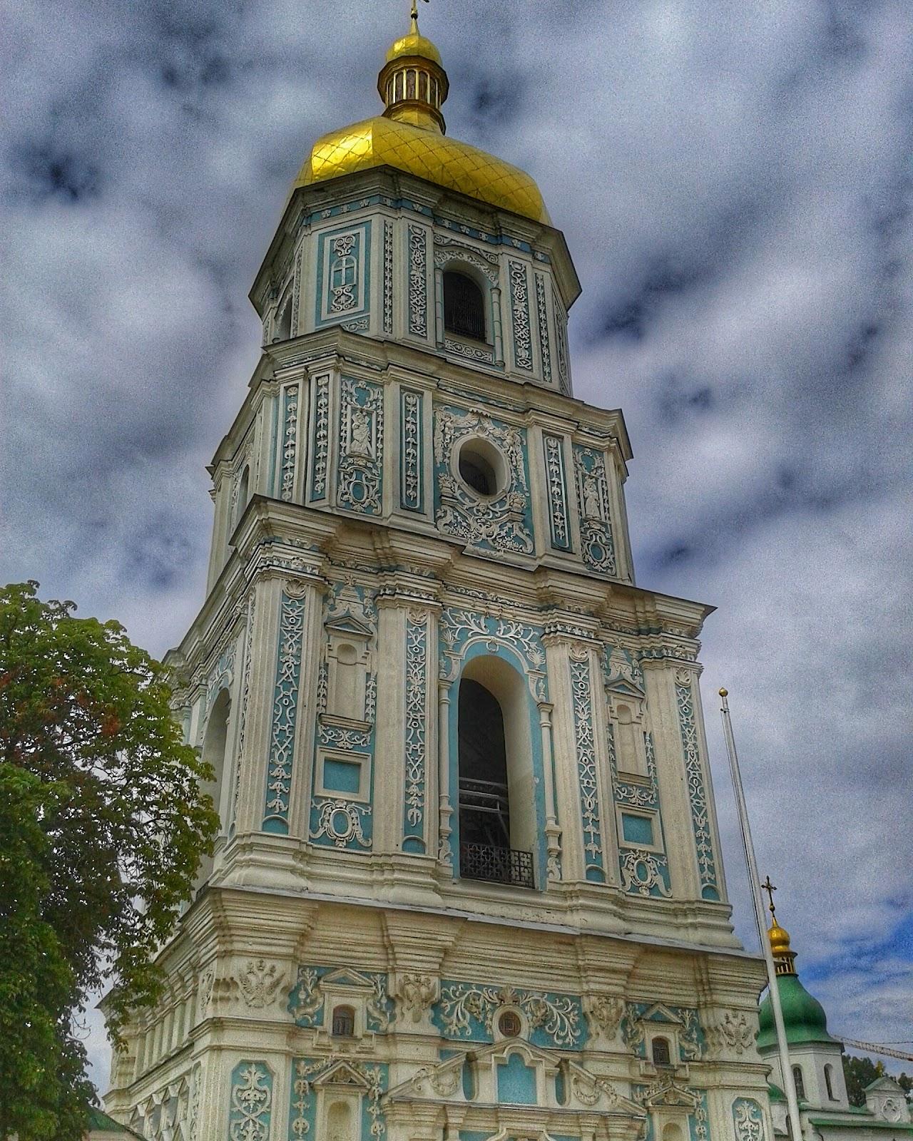 Собор святої Софії в Києві