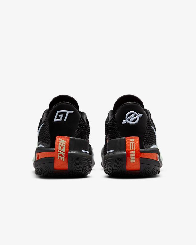 """""""Nike Air Zoom G.T. Cut"""" รองเท้าบาสที่มีความสดใหม่รูปทรงไม่จำเจ 04"""