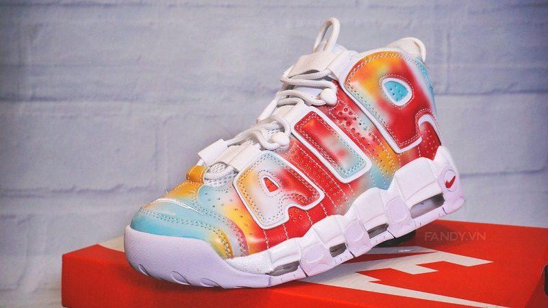Giày Nike Uptempo ColorPop