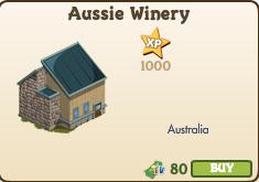 Farmville Aussie Winery