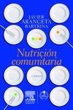 Nutrición comunitaria + Studentconsult en español  Autor: Aranceta Bartrina, J.  Año:  2013 392 páginas