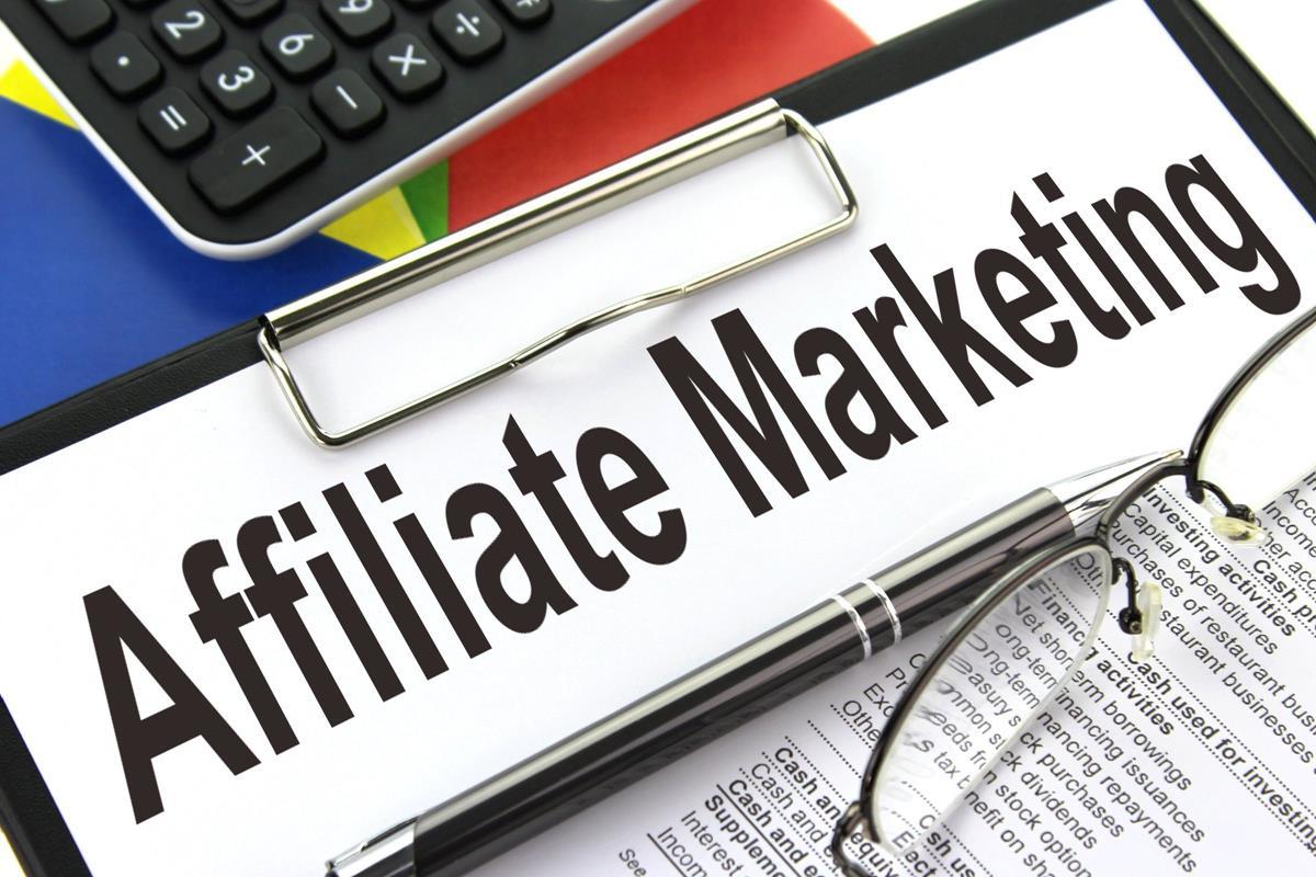 Các trang affiliate marketing