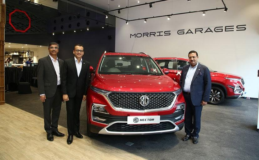 Image result for mg flagship showroom mumbai