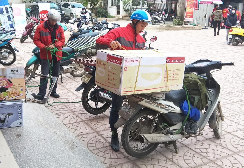 Điện máy Lâm Phong Mart – Sự thành công đến từ hai chữ chất lượng - Ảnh 5