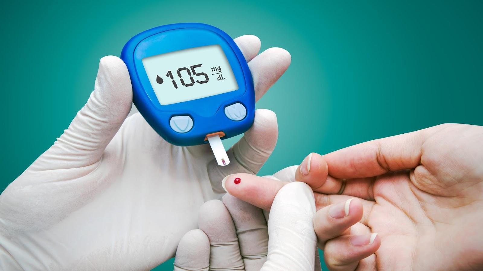 Bệnh tiểu đường không nên ăn mít, bởi nó sẽ làm tăng lượng đường có trong máu. (Ảnh qua Diet Detective)