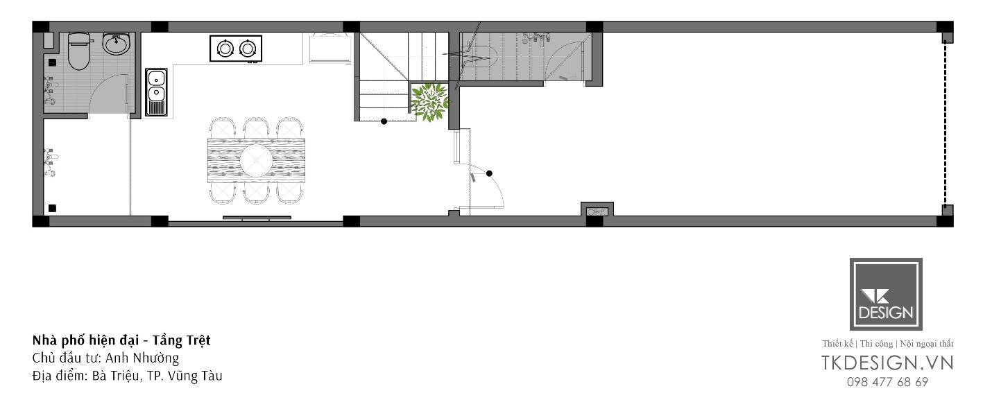 D:\@ DESIGN @ LÀI\LÀI 2020\viet bai\NHÀ A NHƯỜNG\hình nhà A Nhường\tầng trệt.jpg