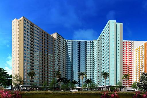 Apartemen Dekat Pusat Transportasi, Stasiun KRL, di Jakarta Timur: Sentra Timur Residence