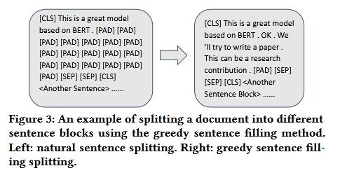 Как алгоритм Google SMITH трансформирует текст в блоки