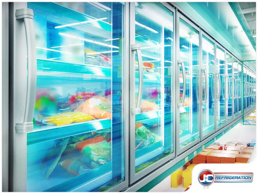 Commercial Refrigeration Costs