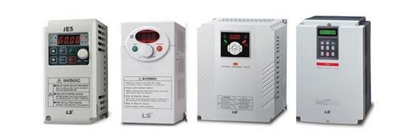 Thiết bị điện LS - Biến tần LS