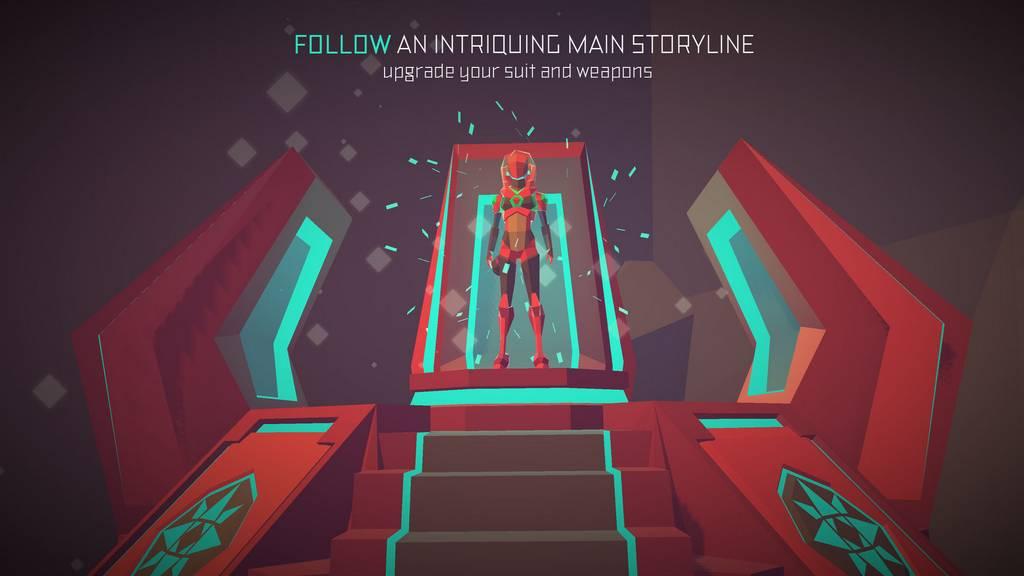 Ấn phẩm Morphite - Game online di động gây nghiện mạnh với người chơi