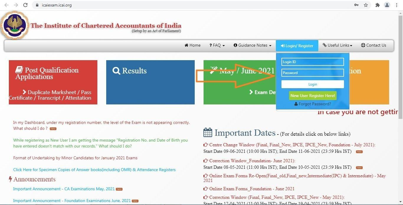 CA July 2021 Exams   Admit Cards are out   Have you downloaded it yet?? 1
