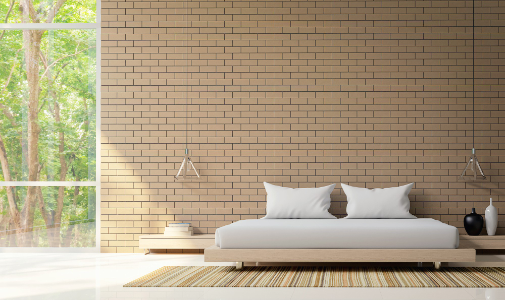 Use neutral colours