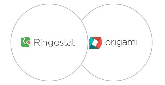Обновления Ringostat: интеграция с ApiX-Drive и Origami, новые настройки сквозной анатилитики и двухканальные записи звонков