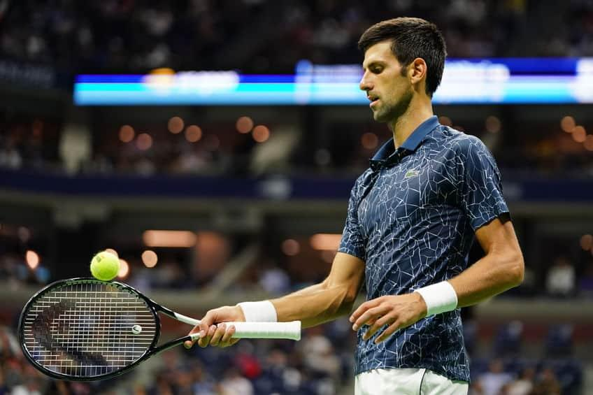 The Best Tennis Rackets Used By Popular Players