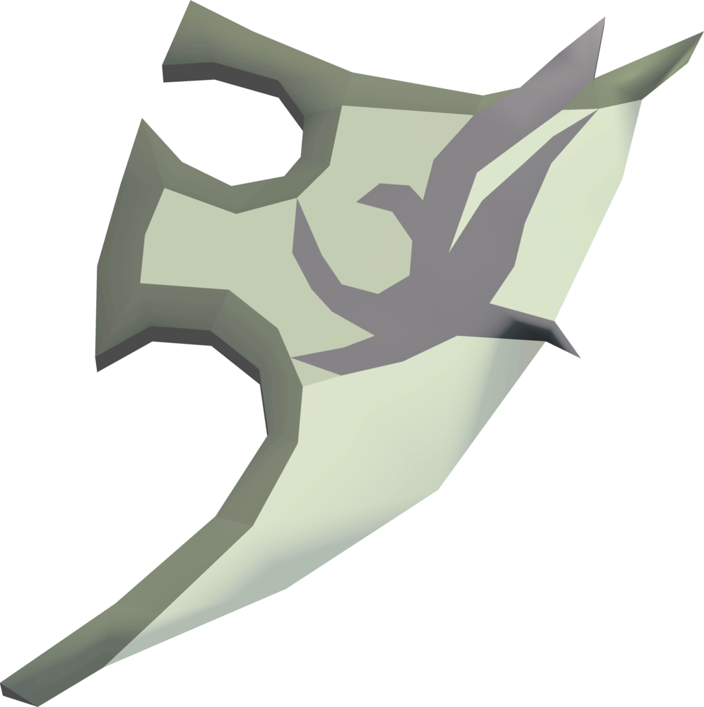 Lucky divine spirit shield - The RuneScape Wiki