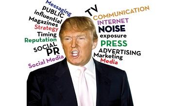 Chiến lược khách hàng trung thành của Donald Trump