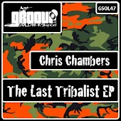 The Last Tribalist EP