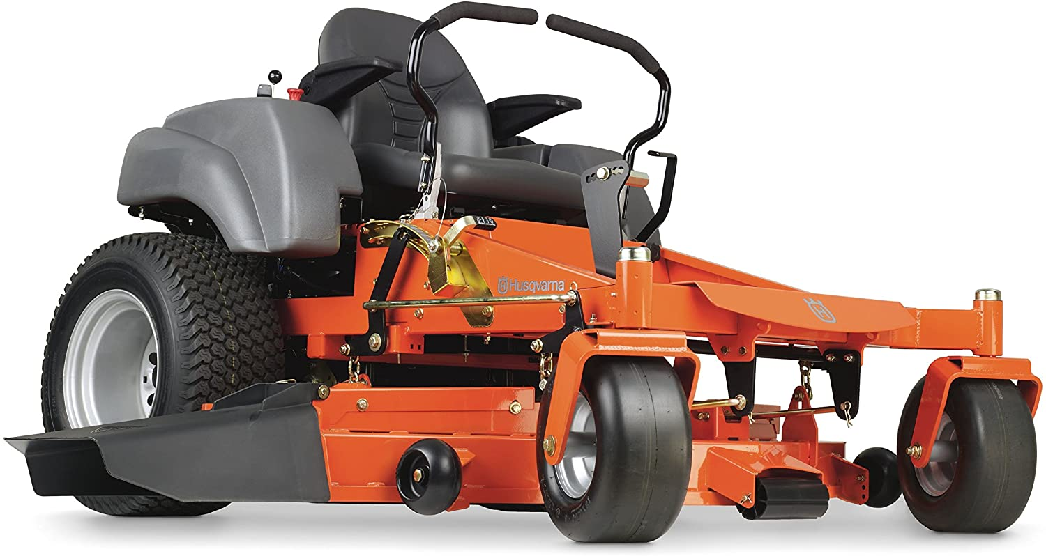 The V-Twin Pro 24 HP 967331001 P54ZX Briggs Cutting Deck Best Riding Lawn Mower