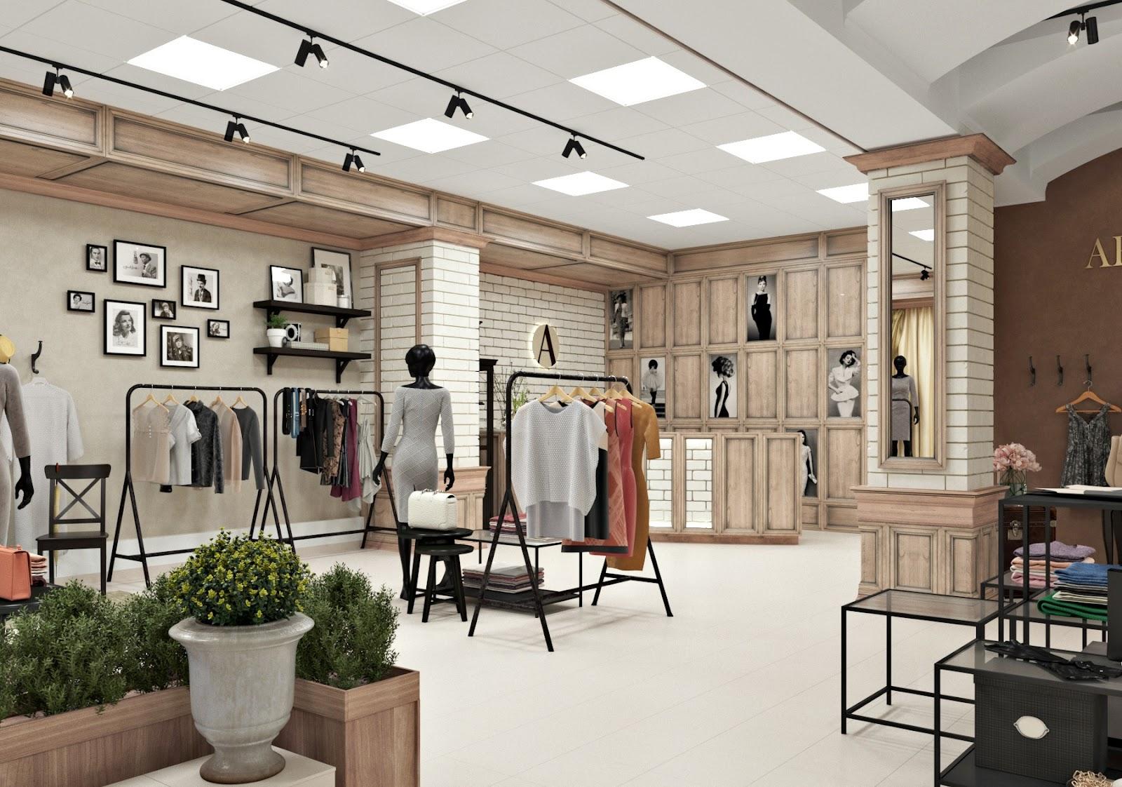 как открыть свой магазин одежды с нуля