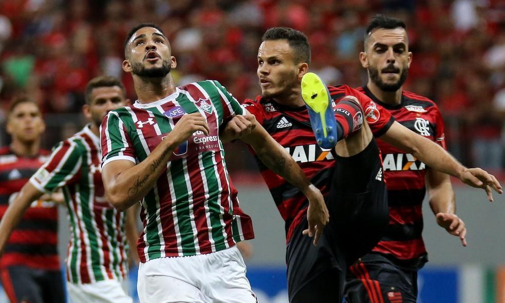 C:\Users\Carla\Desktop\Blog MULHERES EM CAMPO\Brasileiro 2018\Fluminense x Grêmio Porto Alegre\João Carlos Foto de Lucas Merçon.jpg