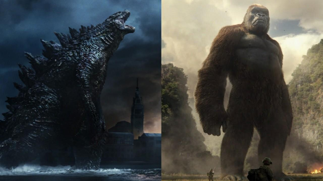 There will be a huge battle between the beasts