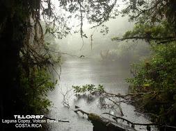 Laguna del Barba