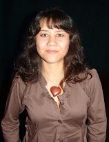 Dra Carla Simone Pavanelli