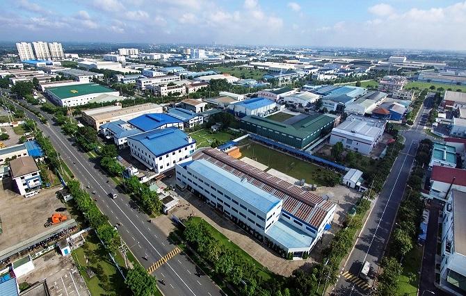 Vì sao khu công nghiệp Kim Huy lại thu hút được nhiều nhà đầu tư sản xuất?